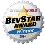 BevStar Award - 2014 winner